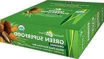 Amazing Grass Organic Green SuperFood Whole Food Energy Bar