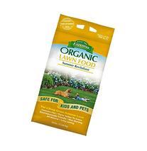 Organic Lawn Food Summer Revitalizer