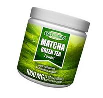 Organic Matcha Green Tea Powder- 5 oz