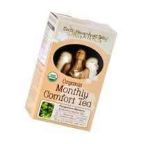 Earth Mama Angel Baby Organic Monthly Comfort Tea - 16 ct