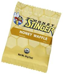 Honey Stinger Organic Waffle, Honey, 1 Ounce