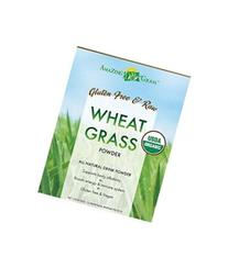 Amazing Grass Organic Wheat Grass Packets Box Of 15 Count
