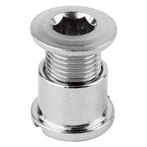 Origin8 Double/Triple Chainring Bolts, Double, Chrome Plated