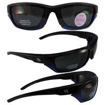 Birdz Eyewear Oriole-2 Padded Motocycle Riding Sunglasses
