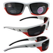 Birdz Eyewear Oriole-2 Padded Motocycle Riding Sunglasses