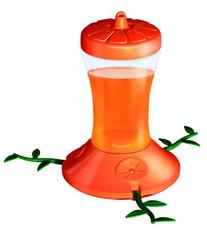 Perky-Pet 466-6 24-Ounce Oriole Feeder