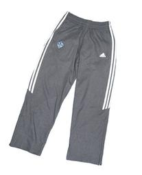 New Orleans Hornets Team Issued adidas Sweat Pants Size XLT