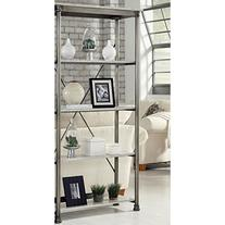 Home Styles The Orleans Multi-Function 5 Shelf Unit - and
