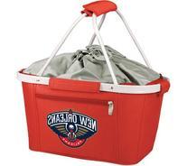 NBA New Orleans Pelicans Unisex 645-00-100-314-4'Metro