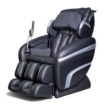Osaki OS-3000 Chiro Massage Chair Charcoal Color Auto