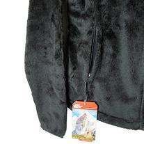 The North Face Women's Osito 2 Jacket - TNF Black - XXL