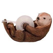1 X Otto the Otter Tape Dispenser