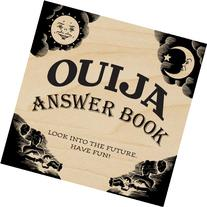 Ouija Answer Book Look into the Future. Have Fun