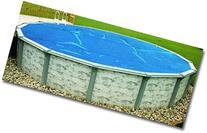 18' X 40' Oval Pool Solar Blankets