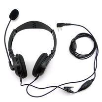 Zeadio Professional Overhead Noise Cancelling Headset