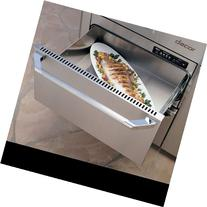 "Dacor OWD24 24"" Integrated Indoor/Outdoor Warm Drawer"