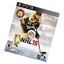 Pre-Owned NHL 15 for Sony PS3