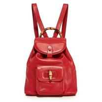 Pre-owned What Goes Around Comes Around Gucci Bamboo