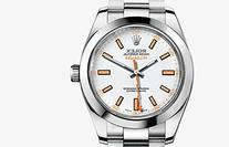 Rolex Oyster Perpetual Milgauss 11640