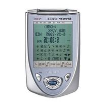 Exclusive SHARP OZ-290 1MB Wizard Personal Organizer By