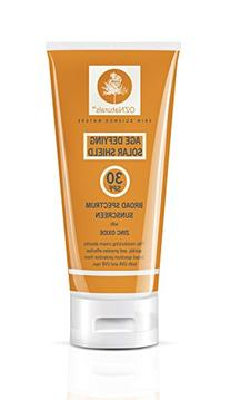 OZNaturals Tinted Moisturizer, SPF 30 Sunscreen. Broad