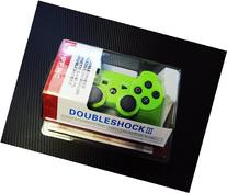 HPP Inc. 1 X Double Shock 6 Axis Wireless Bluetooth Sony PS3