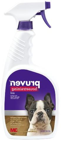 Pruven P-PHA-24 Housetraining Aid with Trigger Spray, 24
