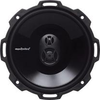 Rockford Fosgate P1675 Punch 6.75-Inch 3-Way Coaxial Full-