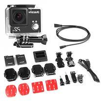 DAZZNE P2 Professional Video Camera
