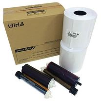 Hiti P520 4x6 Ribbon & Paper Case for P520 Series Printers