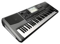 Korg PA900 61-Key Semi-Weighted Professional Arranger