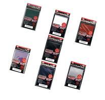 7x 560ct Packs KMC Hyper Matte  Sleeves Fits Standard Size