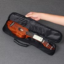 CBG5P 5mm Padded Gig Bag Soft Case for 17