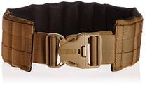 BLACKHAWK! Padded Patrol Belt and Pad - Coyote Tan, X-Small