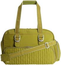 Lug Paddle Boat Overnight Gym Duffel Bag, Grass Green, One