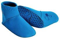 Konfidence Paddler Pool Socks, Nautical, 12-24 Months
