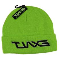 Exalt Paintball Beanie - Bold - Lime