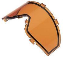 JT Paintball Elite Raptor Radar Thermal Mask Lens Clear New
