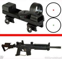 Trinity Paintball Gun Sight, Paintball Marker Sight,