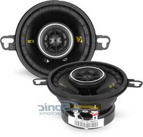 Kicker CS354 3.5-Inch 90W 2 Way Coaxial Speakers