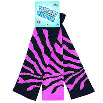 Red Lion Pair and Spare Tiger Mix or Match Athletic Socks (