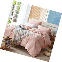 TheFit Paisley Textile Bedding for Adult U621 Pink Classic