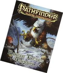 Pathfinder Player Companion: Ranged Tactics Toolbox