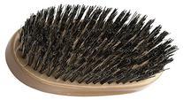 Diane Palm Brush, Extra Firm Reinforced Boar Bristles