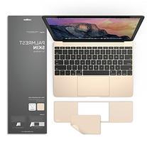 elago PALMREST SKIN for 12-inch Macbook with Trackpad
