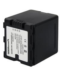Panasonic HDC-HS900 Camcorder Battery Lithium-Ion 2800mAh -