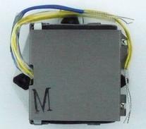 Technics Panasonic SFDZ122M01E1 Transformer For SL1200/
