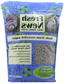 Fresh News Paper Small Animal Litter, 10,000-Cubic