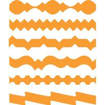 Paper Edger Scissors-Deckle