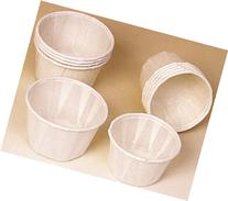 Paper Medicine Cups - 3/4 oz. Box of 250 by A World of Deals